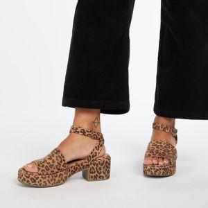 ⭐️ NEW Seychelles Platform Shoes
